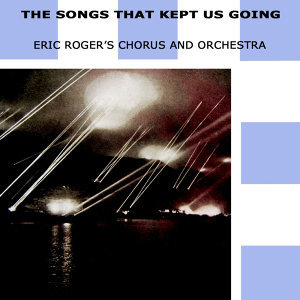 Eric Rogers' Chorus And Orchestra 歌手頭像