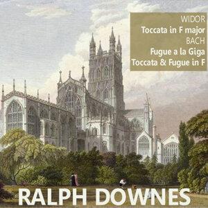 Ralph Downes 歌手頭像