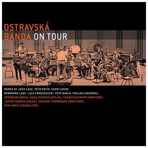 Ostravská banda 歌手頭像