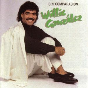 Willie Gonzalez Y Su Orquesta Noche Sensual 歌手頭像