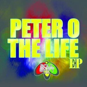 Peter O 歌手頭像