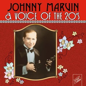 Johnny Marvin