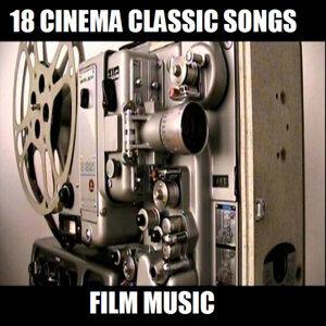 Cinema Stars Orchestra 歌手頭像