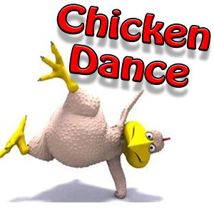 Chicken Dance Party DJ's