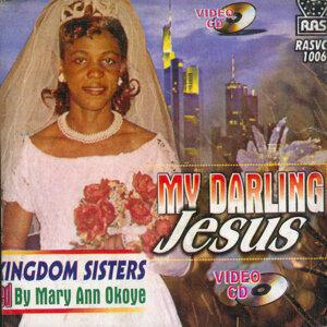 Kingdom Sisters Led By Mary Ann Okoye 歌手頭像