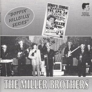 The Miller Brothers 歌手頭像