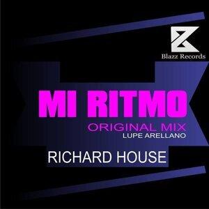 Richard House 歌手頭像