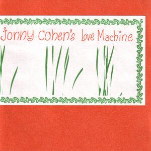Jonny Cohen 歌手頭像
