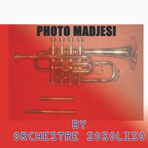 Orchestre Sosoliso 歌手頭像