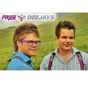 Free Deejays 歌手頭像