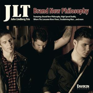 John Lindberg Trio 歌手頭像
