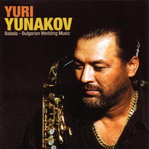 Yuri Yunakov