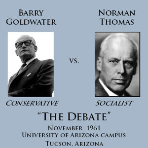 Barry Goldwater 歌手頭像