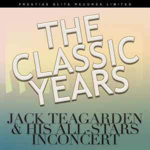 Jack Teagarden & His All Stars 歌手頭像