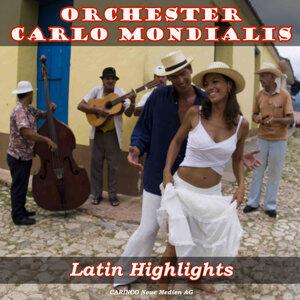 Orchester Carlo Mondialis 歌手頭像