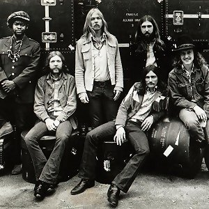 The Allman Brothers Band (歐曼兄弟樂團)