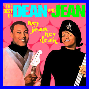 Dean & Jean 歌手頭像