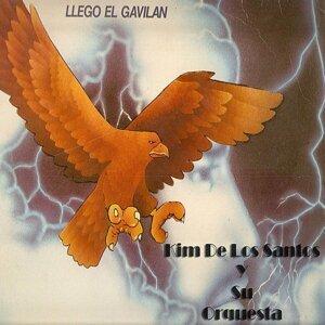 Kim De Los Santos y Su Orquesta 歌手頭像