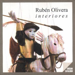 Ruben Olivera 歌手頭像