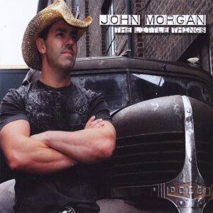 John Morgan 歌手頭像