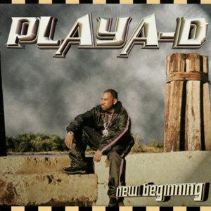 Playa-D 歌手頭像