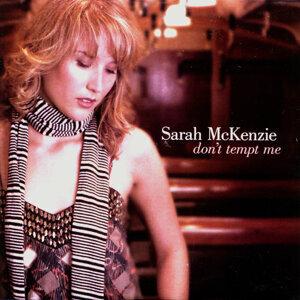Sarah McKenzie 歌手頭像