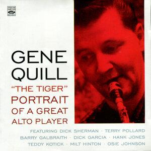 Gene Quill 歌手頭像