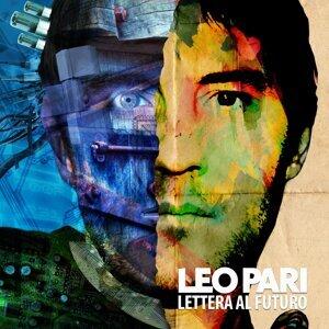 Leo Pari 歌手頭像