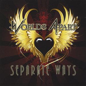 Worlds Apart (萬人迷) 歌手頭像