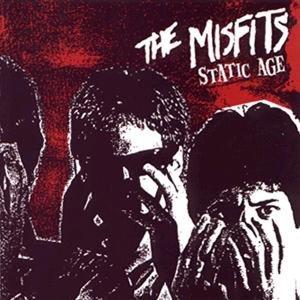 The Misfits (水土不服合唱團) 歌手頭像