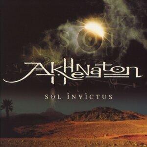 Akhenaton 歌手頭像