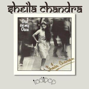 Sheila Chandra (席拉倩卓拉) 歌手頭像