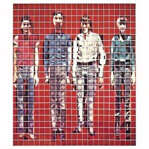 Talking Heads (臉部特寫合唱團)