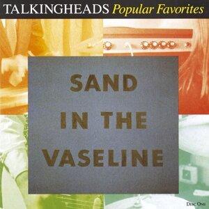 Talking Heads (臉部特寫合唱團) 歌手頭像