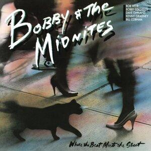 Bobby & The Midnites 歌手頭像