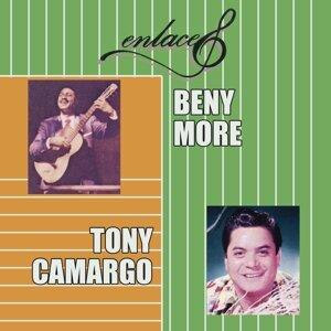 Beny Moré y Tony Camargo 歌手頭像