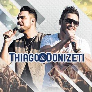 Thiago & Donizeti 歌手頭像