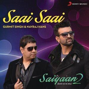 Gurmit Singh & Navraj Hans 歌手頭像