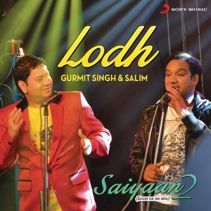 Gurmit Singh & Salim 歌手頭像