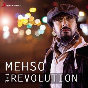 Mehso 歌手頭像