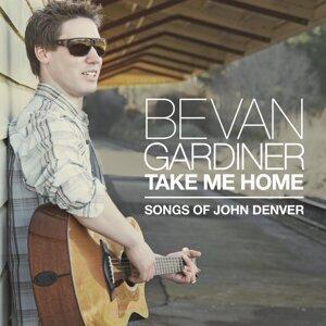 Bevan Gardiner 歌手頭像
