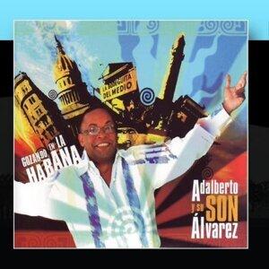 Adalberto Alvarez y su Son 歌手頭像