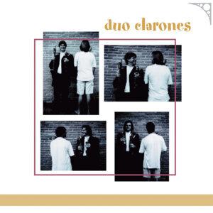 Duo Clarones 歌手頭像