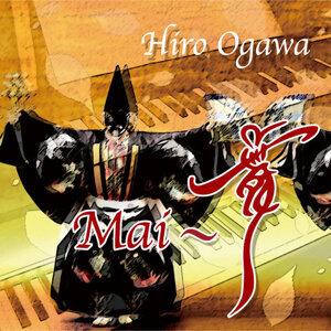 Hiro Ogawa 歌手頭像