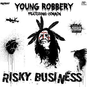 Young Robbery 歌手頭像