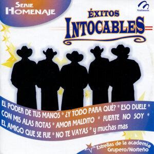 Grupo San Antonio 歌手頭像