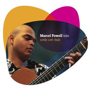 Marcel Powell Trio