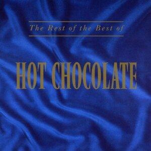 Hot Chocolate (熱巧克力合唱團) 歌手頭像
