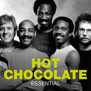 Hot Chocolate (熱巧克力合唱團)
