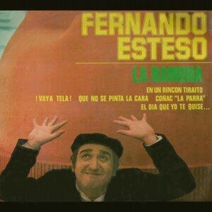 Fernando Esteso 歌手頭像